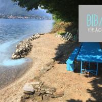 BIBA casa vacanze, hotell i Omegna