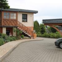 Lovely Apartment in Schwaan with Sauna, Hotel in Schwaan
