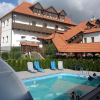 Dalmo, hotel in Sedlec