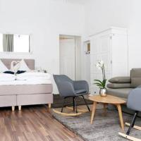 Apartment DROYSEN Kurfürstendamm - Cozy Family & Business Flair welcomes you - Rockchair Apartments