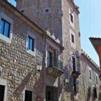 Parador de Ávila