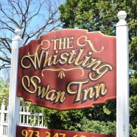 Whistling Swan Inn, hotel in Stanhope