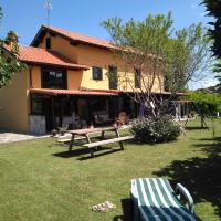 Finca josefina, hotel in Miengo
