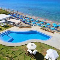 Hellas Beach, отель в Скалете