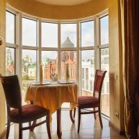 Гостиница Армения, отель в Туле
