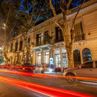 Vain Boutique Hotel, hotel v Buenos Aires