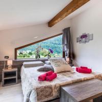 Valtellina Mon Amour, hotel i Piateda