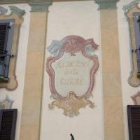Albergo Ristorante Della Torre, hotell i Trescore Balneario