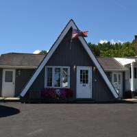 Twin City Motel