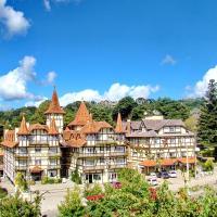 Hotel Sky Gramado, hotel in Gramado