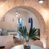 Traditional Thiseio Home