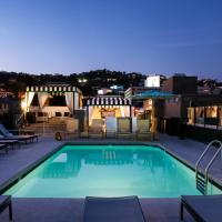 Chamberlain West Hollywood, hotel in West Hollywood, Los Angeles