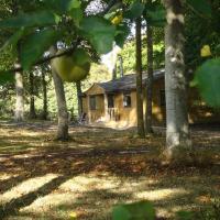 The Apple Wood