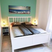 Wellenreiter - das appartement