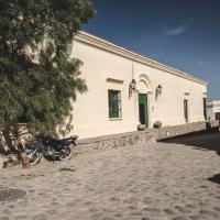 Casa del Tejedor, hotel en Cachi