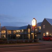 295 on Tay Motel, hotel in Invercargill