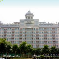 金寶大酒店,金寶的飯店