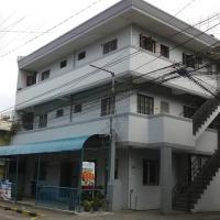 JS3 Studio Apartments, hotel in Legazpi
