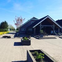 Buitengoed de Boomgaard Utrecht - Bunnik, hotel in Bunnik