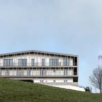 Hotel Lichtenstern, hotell i Oberbozen