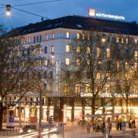 Grand Hotel Mussmann, hotel in Hannover