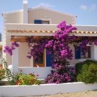 Casa Rural Ideal para Parejas - Formentera, Hotel in San Francisco Javier