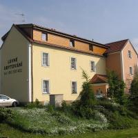 Ubytování Na Lanďáku, hotel en Kralupy nad Vltavou
