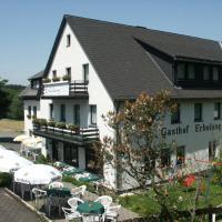 Landgasthof Restaurant Laibach, Hotel in Bad Berleburg