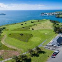 Dunmore East Golf Lodges