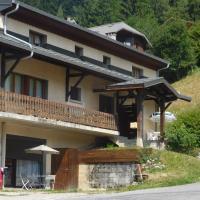 Le refuge, hotel in Bellevaux