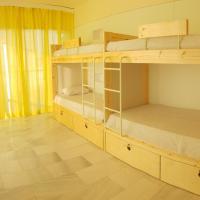 NEX Hostel