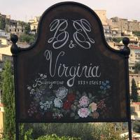 B&B VIRGINIA, hotel in Monte San Biagio