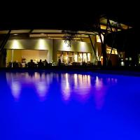 Ecolux Boutique Hotel, hotel in Komatipoort