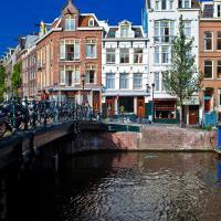 アムステルダム ウィークマン ホテル
