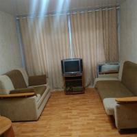 Apartment on Prospekt Stroiteley