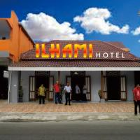 Hotel Ilhami Blitar, hotel in Blitar