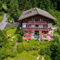 Pension Wildental, hotel in Sankt Martin bei Lofer