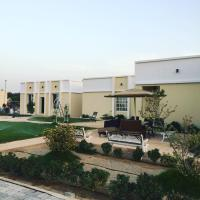 Al Ghoroub Farm Stay - مزرعة الغروب للإيجار اليومي, hotel near Sharjah International Airport - SHJ, Ajman