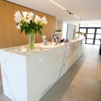 Parkhotel, hotel in Roeselare