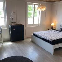 von May Rooms