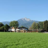 Nattererboden, Hotel im Viertel Natters, Innsbruck