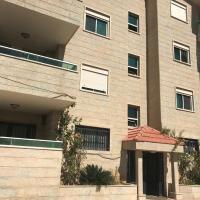 Al-Arja Apartment, отель в городе Majdal Ba'nā
