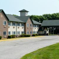 Colfax Inn, hotel in Colfax