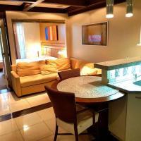 FLAT PRESTIGE SERRA RS 5*, hotel in Canela