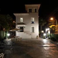Villa Rosa bella