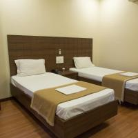 JK Rooms 137 Majestic Annexe - Opp Airport, hotel near Dr. Babasaheb Ambedkar International Airport - NAG, Nagpur
