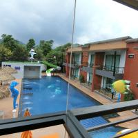 The Rabbit Home, hotel in Nakhon Nayok