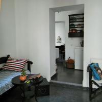House of memories, hotel in Neápolis