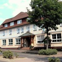 Gasthaus Johanning Zur Erholung, Hotel in Uslar
