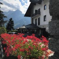 Le Charaban, hotel in Aosta